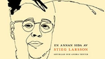 En annan sida av Stieg Larsson ges ut på spanska