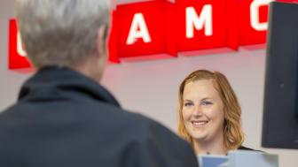 """Näin asiakkaat kuvailevat Cramon palvelua: """"Lupaukset ja aikataulut ovat pitäneet. Työntekijöiden ammattitaito ja palveluasenne ovat kohdallaan."""""""