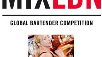 Towerns väktare växlar upp för MIXLDN bartendertävling