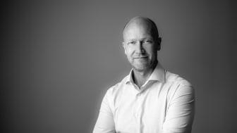 Andreas Göthberg Tillträdande VD
