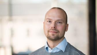 Professor Mattias Jakobsson