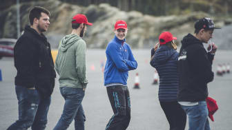 Ford Driving Skills For Life 2017 (63)