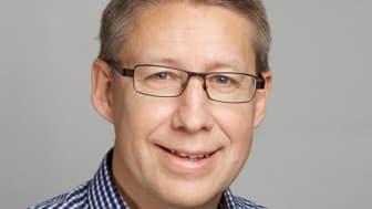 Mats Ahrling på Jernbro Industrial Services AB, telefon: 010-483 01 95