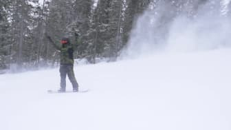 Om snö och skidåkning i Sälen - 4 februari 2020