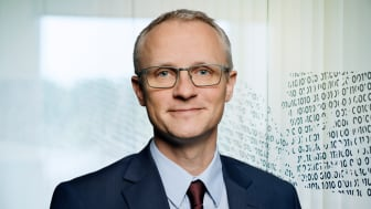 Senior VP Kristian Lomholt, NNIT Cloud & Infrastructure Services