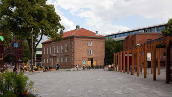 Moss kunstforening