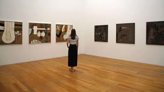 Museum der bildenden Künste - Gil Schlesinger - Werkschau © Anna-Maria Ebermann
