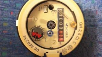 Samordning avgörande vid modern branschstandard för installation av vattenmätare