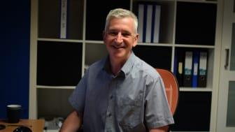 JL Audio Marine Europe - Paul Baker - Managing Director