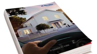 Myresjöhus går mot strömmen – storsatsar trots svåra tider i husbranschen.