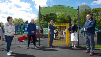 Families encouraged to enjoy 'Quiet Hour' at People's Park