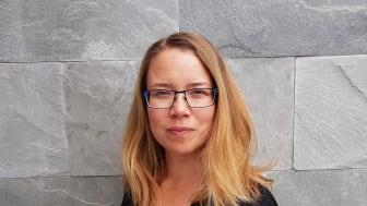 Helena Norberg, Kvinnor & Hälsas stipendiat, Umeå Universitet