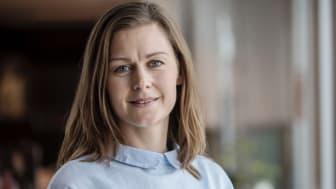 Åsa van der Vliet, marknadsplatsdirektör på Blocket Bostad