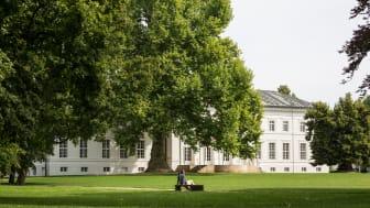 Zeit zum Hören, Denken, Reden, Genießen und vielem mehr bietet das neue Programm von Schloss Neuhardenberg im Seenland Oder-Spree. Foto: TMB-Fotoarchiv/Yorck Maecke.