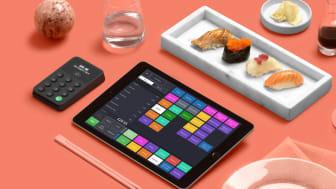 iZettle Pro - ett helt kassasystem via iPad, rabatterat erbjudande via Premiumportalen