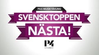 Svensktoppen nästa leds av Carolina Norén och Henrik Olsson
