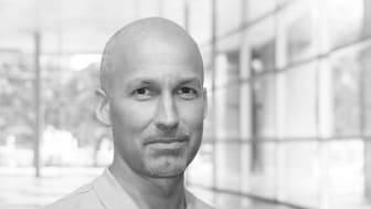Mats Jeppsson, Innovation Manager på Emballator Innovation Center