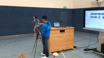 Rent-a-Scientist – Wissenschaft macht Schule in Louisenlund