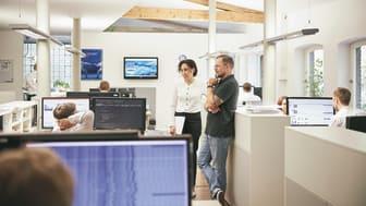 Codieren mit Kunden und Kollegen