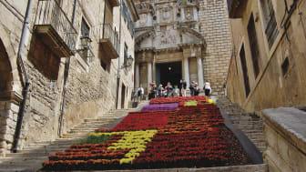 Girona Flower Festival 12 - 20 maj