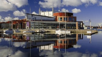 GöteborgsOperan efterlyser unga som vill skapa musik, teater och dans under Göteborgs Kulturkalas.