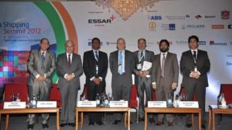 India Shipping Summit 2013