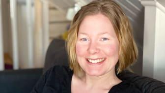 Christine Brännvall