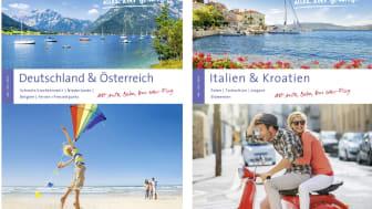 alltours startet wieder mit komplettem Sommerprogramm / Ab 15. Juni Urlaub mit individueller Anreise in europäische Länder wieder möglich