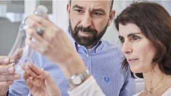 Nestlé allekirjoitti merkittävän eurooppalaisen muovin kiertotaloussitoumuksen