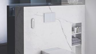 Nu ger sig badrumsföretaget Geberit ut på Sverigeturné med sin nylanserade duschtoalett AquaClean.