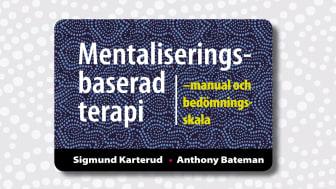 Mentaliseringsbaserad terapi - manual och bedömningsskala