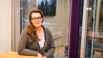 Freshin markkinointipäällikkö Arja Sarre kertoo, että tuoteuutuuksia mietittäessä halutaan huomioida hyvinvointi sekä vastuullisuus.