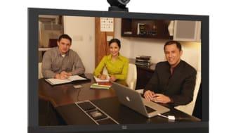 Cisco lanserar nya videokonferensprodukter och tekniska förbättringar