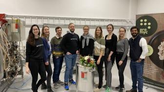 Vinnare av Utstickarpriset 2020: Mycorena