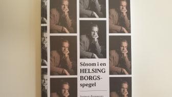"""""""Såsom i en helsingborgsspegel""""  nominerad till Publishing-priset 2019"""