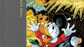 Don Rosa Samlade Verk bok 1