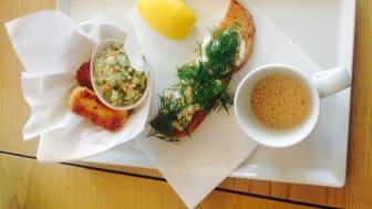 Nordic food and design meet at Formex