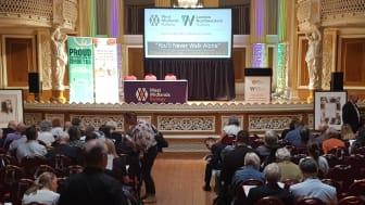 West Midlands Trains Community Rail Conference 2019