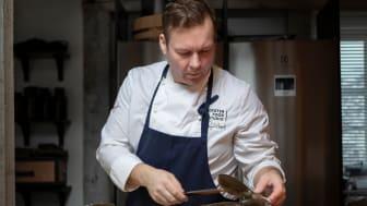 Skrei 2021 - Chef Roy Magne Berglund