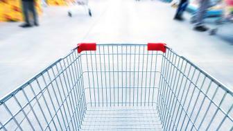 DS Smith vil udskifte plast med bølgepap i supermarkeder i hele Europa.