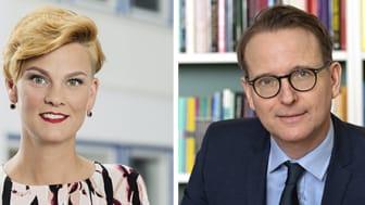 Svenska börs-vd:ar läser oftare än genomsnittet och anser att bildning är viktigt