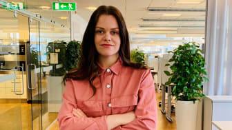 Anna Svensson, utredare