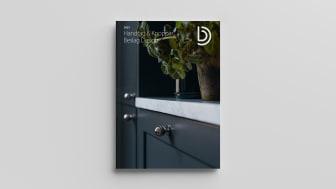 Handtag & Knoppar 2021 katalog