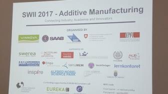 Swiss Swedish Innovation Initiative conference 2017