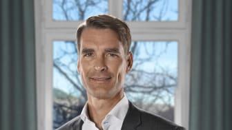 Terje Björsell, ny VD för We Are Tomorrow