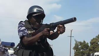 Uganda: Godtyckliga gripanden och övervåld tystar oppositionen