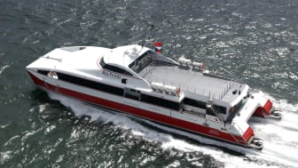 Easier travel with common bus and ferry information system