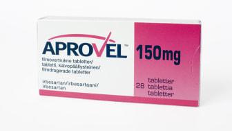 Aprovel® (irbesartan)