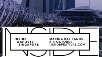 Evorich Flooring Joins INSIDE World Architecture Festival 2013 as Sponsor
