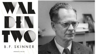 B.F. Skinners revolusjonerende adferdspsykologi skulle gi ham forsiden av Time Magazine.